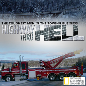 Highway Thru Hell [ 3 ]