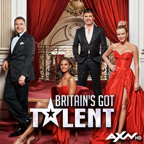 Britain's Got Talent [ 12 ]