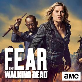 Fear the Walking Dead [ 4 ]
